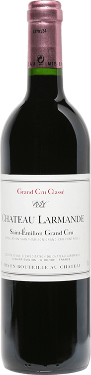 Chateau Larmande 2016