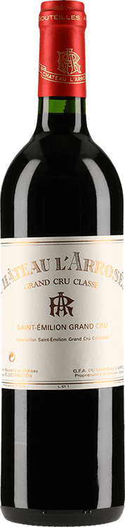 Chateau L'Arrosee 1998