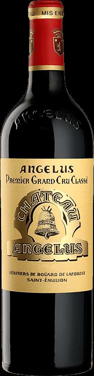 Château Angélus 2009