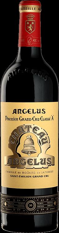 Château Angélus 2014