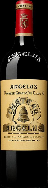 Château Angélus 2015
