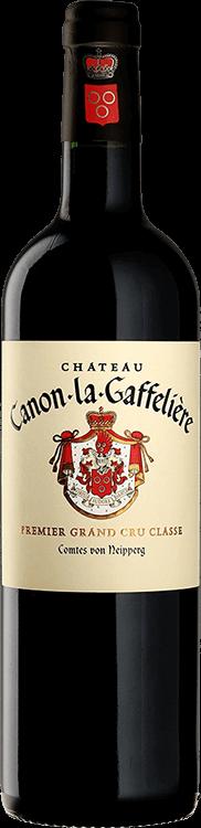 Château Canon La Gaffelière 2005