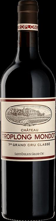Château Troplong Mondot 2013