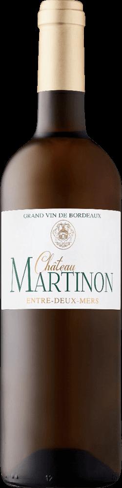Image pour Château Martinon 2015 à partir de Millésima France