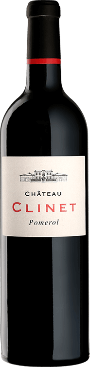Image for Chateau Clinet 2013 from Millesima USA