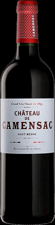 Château de Camensac 2016