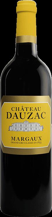 Chateau Dauzac 2017