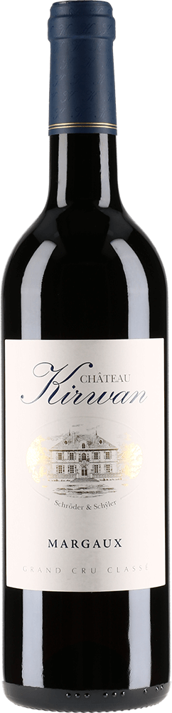 Image for Chateau Kirwan 2014 from Millesima USA