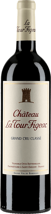 Château La Tour Figeac 2016