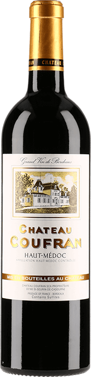 Chateau Coufran 2015