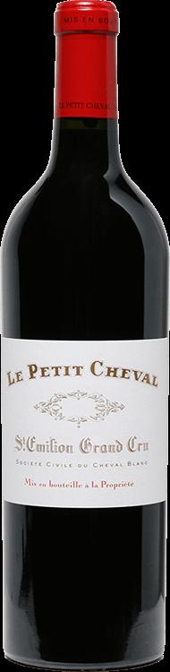 Le Petit Cheval 2014