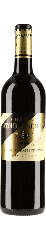 Chateau Latour-Martillac 2012
