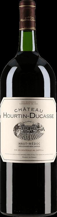 Chateau Hourtin-Ducasse 1997