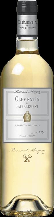 Le Clementin de Pape Clement 2016