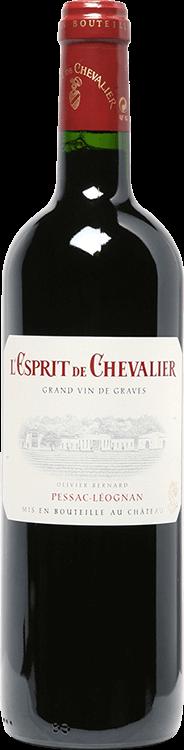L'Esprit de Chevalier 2016