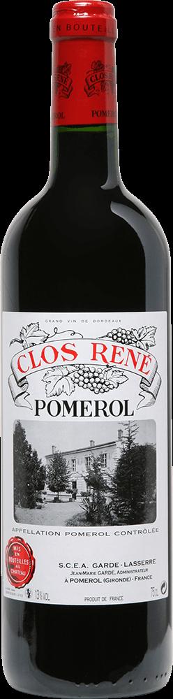 Clos Rene 2016