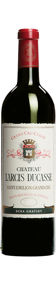 Image for Chateau Larcis Ducasse 2011 from Millesima USA