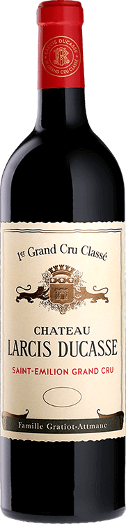 Image for Chateau Larcis Ducasse 2016 from Millesima USA
