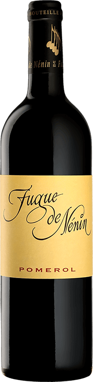 La Fugue de Nénin 2012