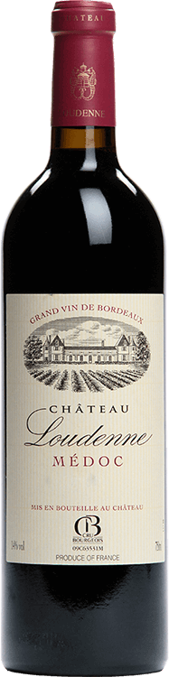Chateau Loudenne 2009