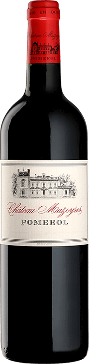 Image for Chateau Mazeyres 2014 from Millesima USA