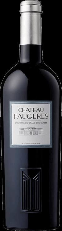 Chateau Faugeres 2016