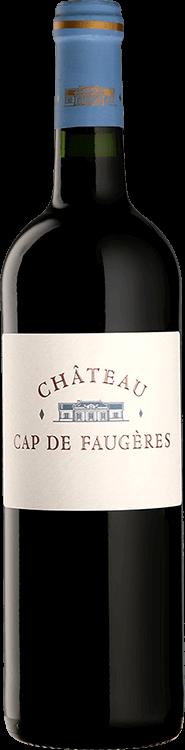 Chateau Cap de Faugeres 2015