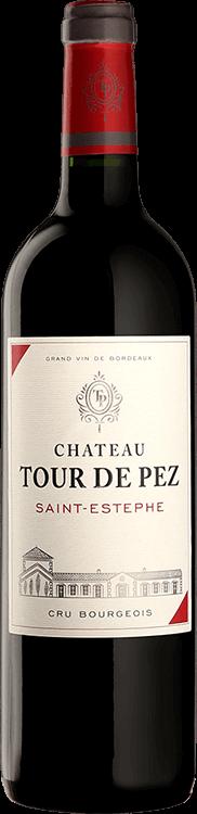 Chateau Tour de Pez 2011
