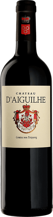Image for Chateau d'Aiguilhe 2015 from Millesima USA