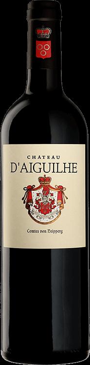 Château d'Aiguilhe 2014