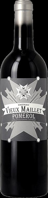 Château Vieux Maillet 2016