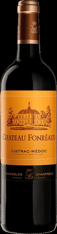 Chateau Fonreaud 2014