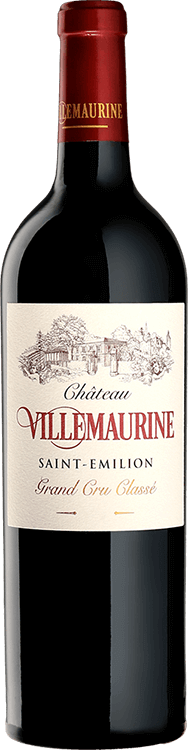 Château Villemaurine 2015