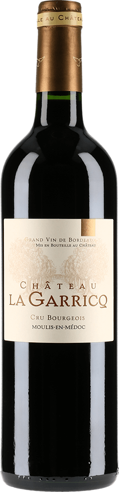 Château La Garricq 2010