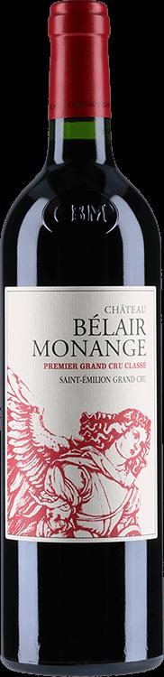 Chateau Belair-Monange 2010