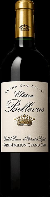Château Bellevue 2016