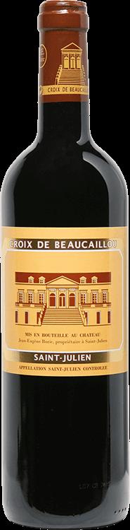 La Croix Ducru-Beaucaillou 2006