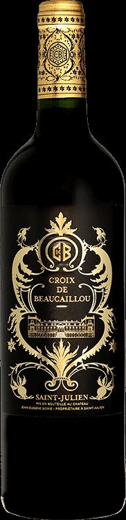 La Croix Ducru-Beaucaillou 2010