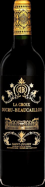 La Croix Ducru-Beaucaillou 2015