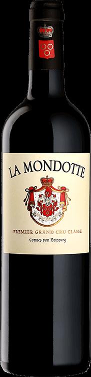 Château La Mondotte 2016