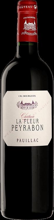 Château La Fleur Peyrabon 2009