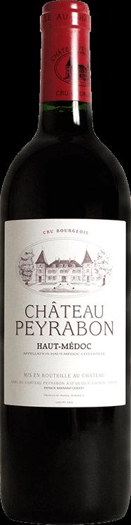 Château Peyrabon 2002