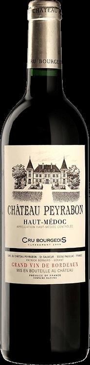 Château Peyrabon 2004