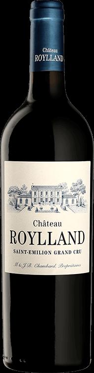 Château Roylland 2002