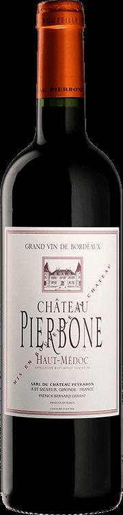 Château Pierbone 2006