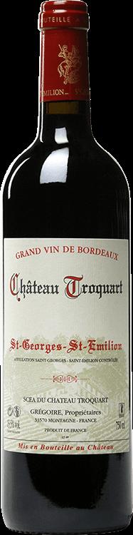 Château Troquart 2006