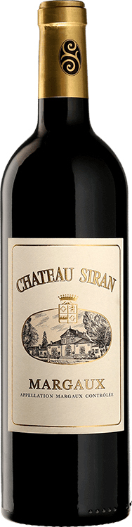 Château Siran 2010