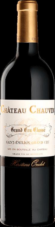 Château Chauvin 2010