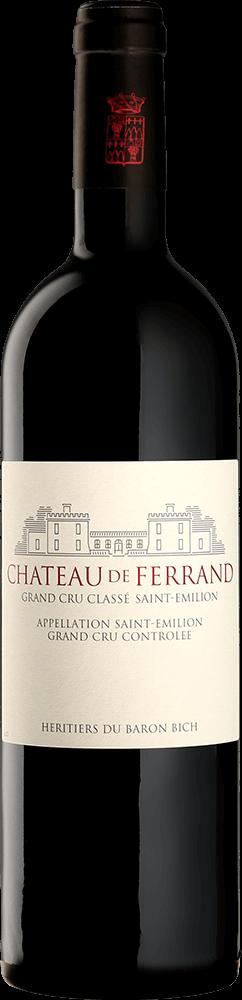 Château de Ferrand 2017