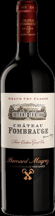 Château Fombrauge 2009